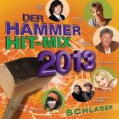 Der Hammer Hit-Mix 2013 - Schlager von Various Artists