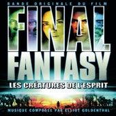 Final Fantasy - OMPS by Elliot Goldenthal