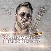 Enemigo Perfecto by Rogelio Martinez