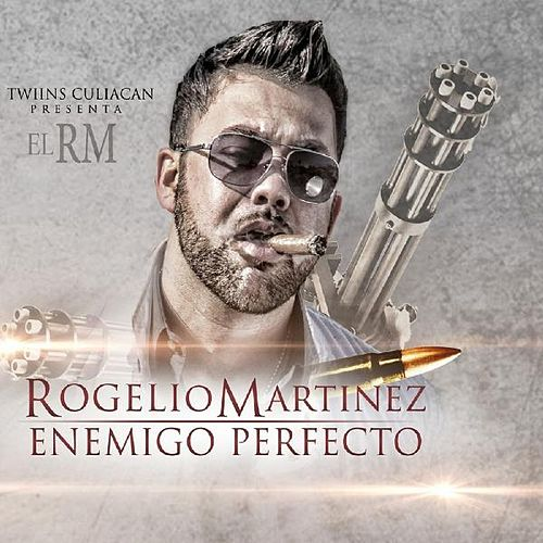 Enemigo Perfecto by Rogelio Martinez