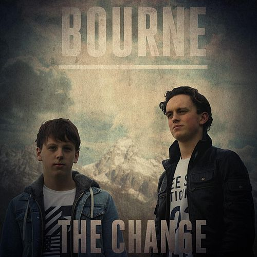 The Change by Bourne