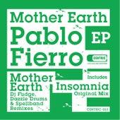 Mother Earth by Pablo Fierro