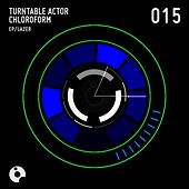 Lazer - Single by Turntable Actor Chloroform