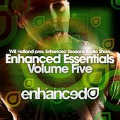 Enhanced Essentials - Volume Five - EP de Various Artists
