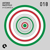Calabrisella - Single by Antonio Mazzitelli