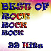The Best of Rock Rock Rock - 99 Hits by Various Artists