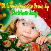 Children's Favourite Grown-Up Christmas Songs de Various Artists