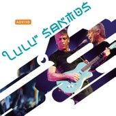 MTV Ao Vivo Lulu Santos de Lulu Santos