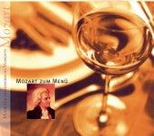 Mozart zum Menü von Various Artists