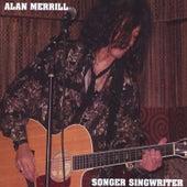 Songer Singwriter by Alan Merrill