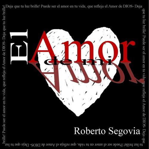 El Amor de Mi Amor by Roberto Segovia