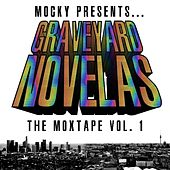 Graveyard Novelas EP de Mocky