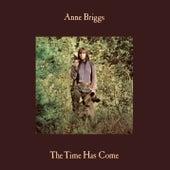 The Time Has Come von Anne Briggs