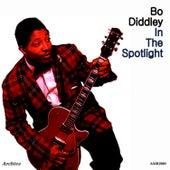 In the Spotlight de Bo Diddley