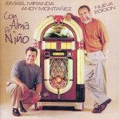 Con Alma de Niño by Ismael Miranda