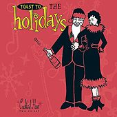 Cocktail Hour: Toast to the Holidays de Various Artists