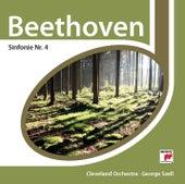 Beethoven: Sinfonie Nr. 4 & Die Geschöpfe des Prometheus by Various Artists