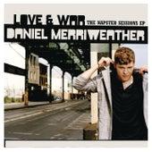 Love & War - Napster Sessions EP di Daniel Merriweather