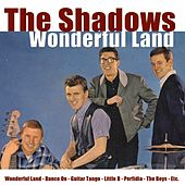 Wonderful Land de The Shadows
