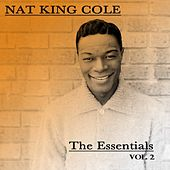 The Essentials, Vol. 2 by Nat King Cole