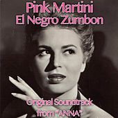 Anna (El Negro Zumbon, Original Soundtrack From