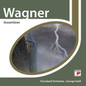 Ouvertüren by Various Artists