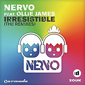 Irresistible (feat. Ollie James) by NERVO