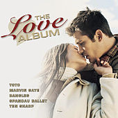 The Love Album von Various Artists