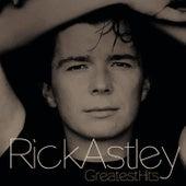 Greatest Hits von Rick Astley
