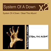 System Of A Down/Steal This Album de System of a Down
