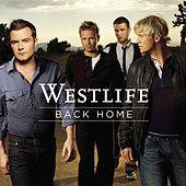 Back Home de Westlife