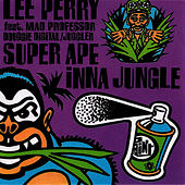 Super Ape Inna Jungle by Mad Professor