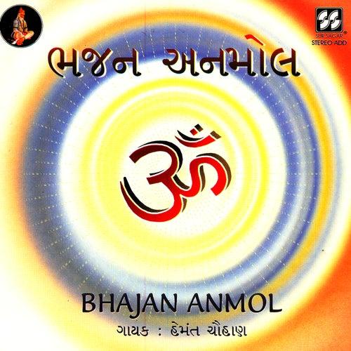 Bhajan Anmol by Hemant Chauhan
