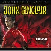 Classics Folge 14: Dämonos von John Sinclair