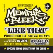 Like That by Memphis Bleek