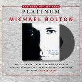 Greatest Hits 1985 - 1995 von Michael Bolton