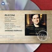 Puccini: Messa di Gloria de Antonio Pappano