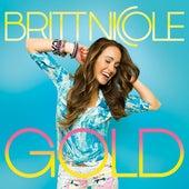 Gold by Britt Nicole
