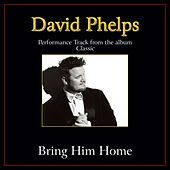 Bring Him Home Performance Tracks by David Phelps