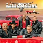 Kärlek & Rock 'n' Roll de Lasse Stefanz