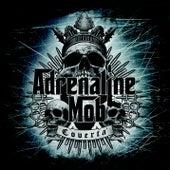 Coverta de Adrenaline Mob
