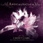 I Don't Care von Apocalyptica