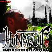 Industrialization by Hunterwolf
