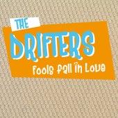 Fools Fall in Love de The Drifters