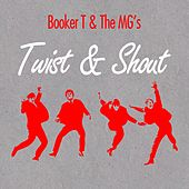 Twist and Shout von Booker T. & The MGs