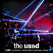 Rdio Presents Vulnerable Release Show de The Used