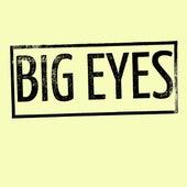 Demo 2010 by Big Eyes