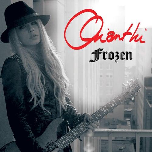 Frozen  (Rock Single Mix) by Orianthi