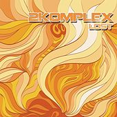 Lost - EP by 2Komplex