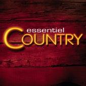 Essentiel Country de Various Artists